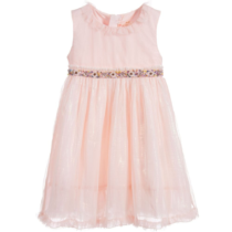 Billieblush Sequin Belt Dress