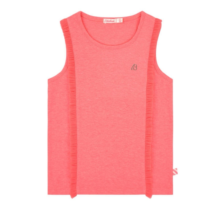 Billieblush Frill Tank Top
