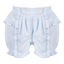 Patachou Girl Frill Shorts 2833227