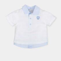 Tutto Piccolo Polo Shirt 6818
