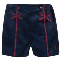 Patachou Girl Bow Shorts 2833245