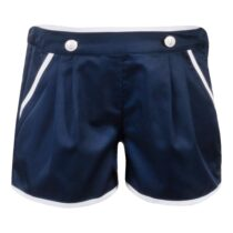 Patachou Girl Marine Shorts 2833465