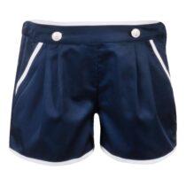 Patachou Girl Marine Shorts 2833465