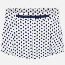 Mayoral Polka Dot Shorts 3211