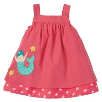 Frugi Rosemary Reversible Dress