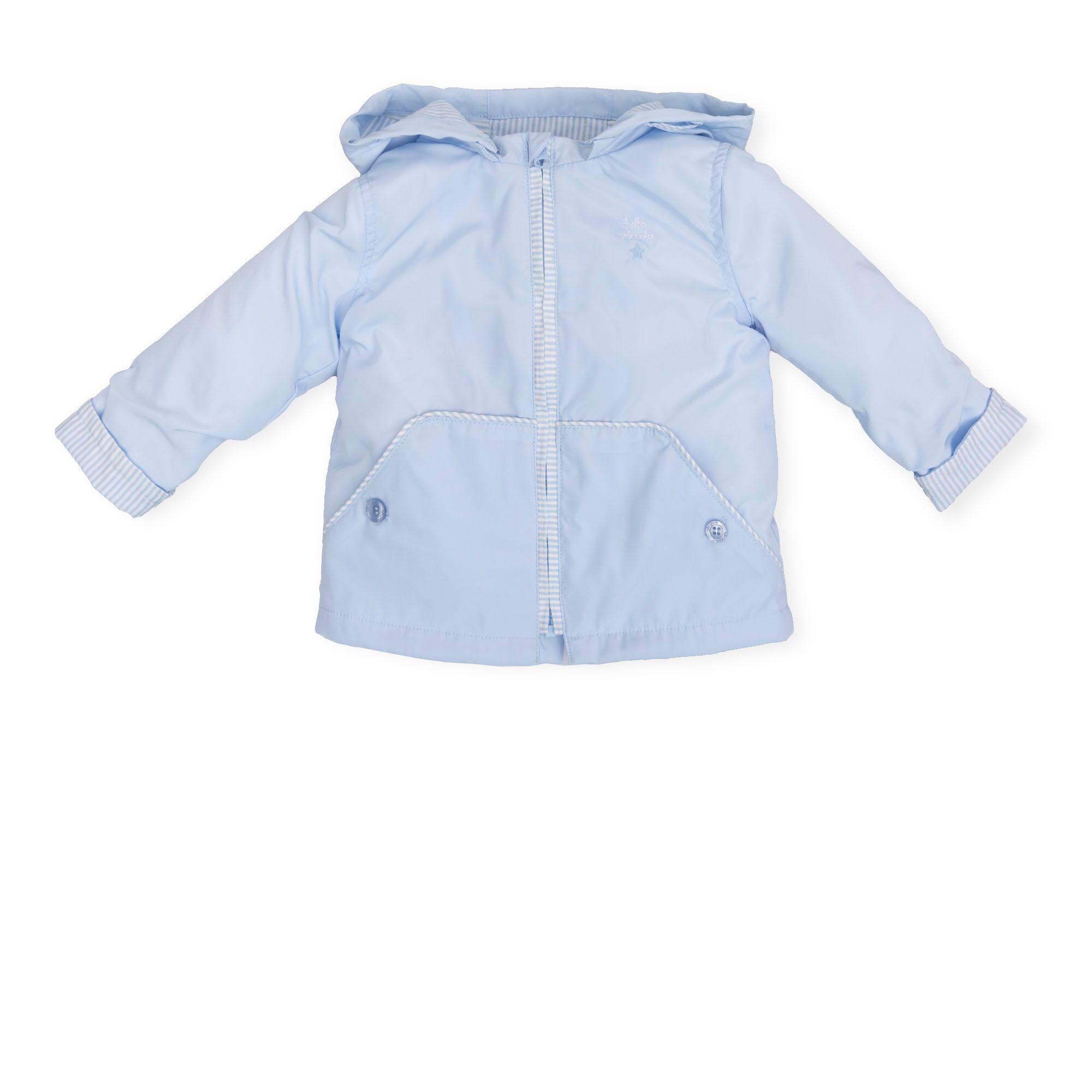 869cad3b3f0b Tutto Piccolo Raincoat - Childrens Clothes Shop Glasgow