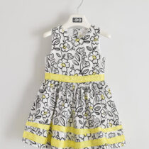 iDo Sleeveless Floral Dress 75200