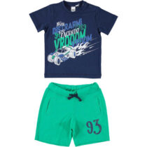 iDo Racecar Shorts Set 73000