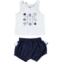 iDo Vest and Shorts Set 64400