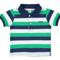 iDo Striped Polo Shirt 67000