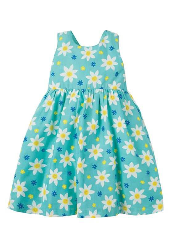 Frugi Porthcurno Party Dress