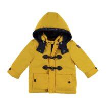 Mayoral Yellow Coat