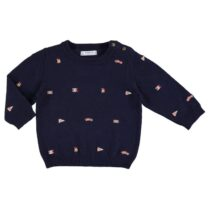 Mayoral Navy Jumper