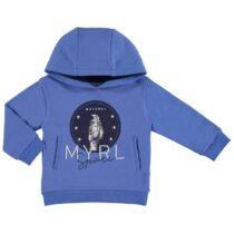 Mayoral Space Hooded Sweatshirt