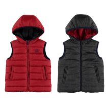 Mayoral Reversible Gilet