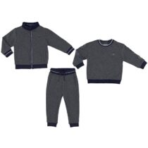 Mayoral Grey Tracksuit Set