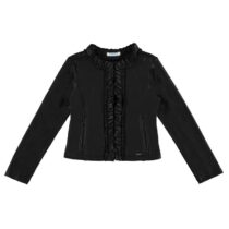 Mayoral Black Jacket