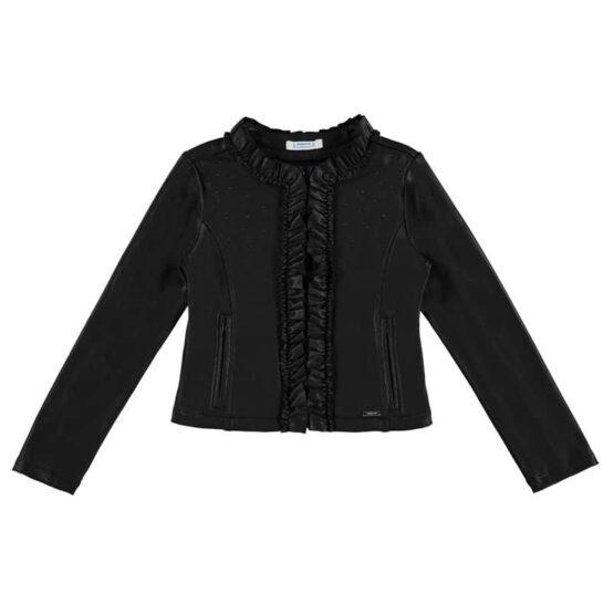 Mayoral Black Jacket