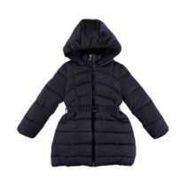 Mayoral Padded Belted Jacket
