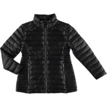 Mayoral Black Padded Jacket
