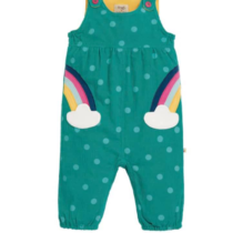 Frugi Willow Cord Dungaree