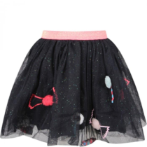 Billieblush Candy Tulle Skirt
