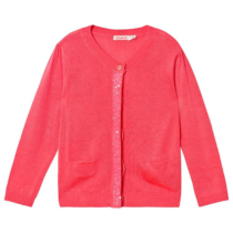Billieblush Sparkle Seam Cardigan