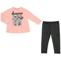 Mayoral Awesome Legging Set
