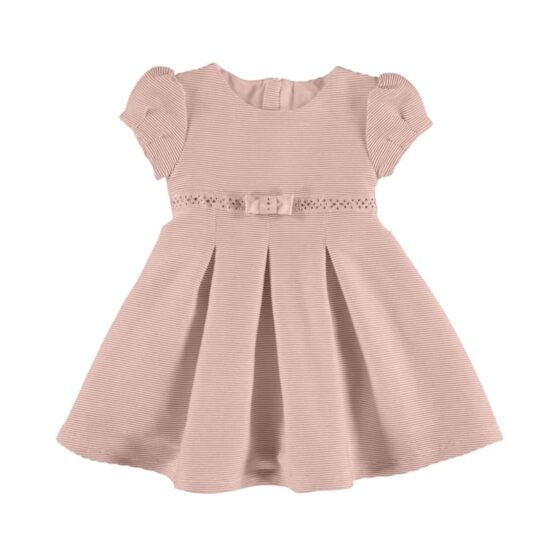 Mayoral Dress with Bow