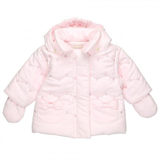 Emile et Rose Riva Winter Jacket