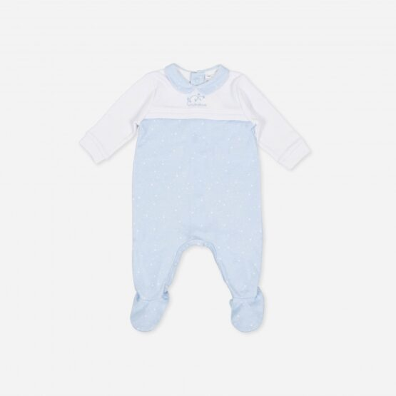Tutto Piccolo Starry Babygrow