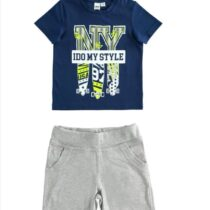iDO  Boys Short Set J673 J177