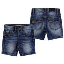Mayoral denim Bermuda shorts 3255