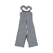 Mayoral Striped jumpsuit 6808