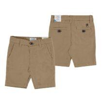 Mayoral basic chino shorts 0202