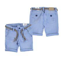 Mayoral Bermuda shorts with drawstring 3266