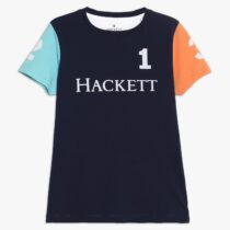 Hackett London Short Sleeved T-Shirt
