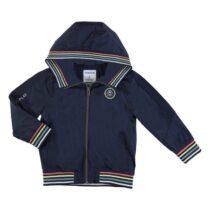 Mayoral contrast windbreaker jacket 3455