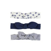 Mayoral Set of patterned headbands (Nautical) 9268