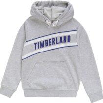 Timberland Logo Hoodie