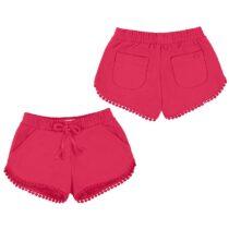 Mayoral Knit Shorts 0607