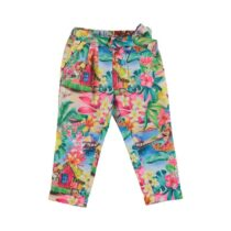 Mayoral Tropical Trousers 3544