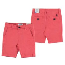 Mayoral Basic Chino Shorts 0202