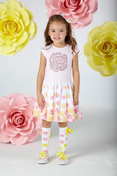 A Dee ' Brooke'  Dress