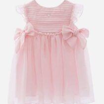 Patachou chiffon pink dress  3033271