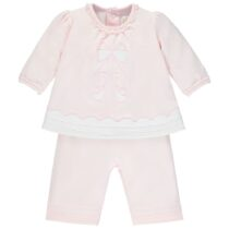 Emile et Rose Sheena 2 piece set