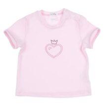 GYMP pink heart t-shirt 0131