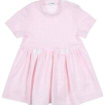 GYMP pink/white dress 0438