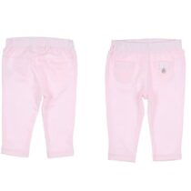 GYMP pink trousers with pockets 0303