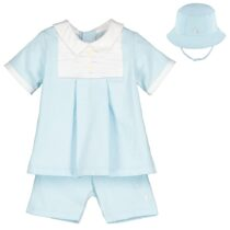 Emile et Rose Sandler 3 piece set